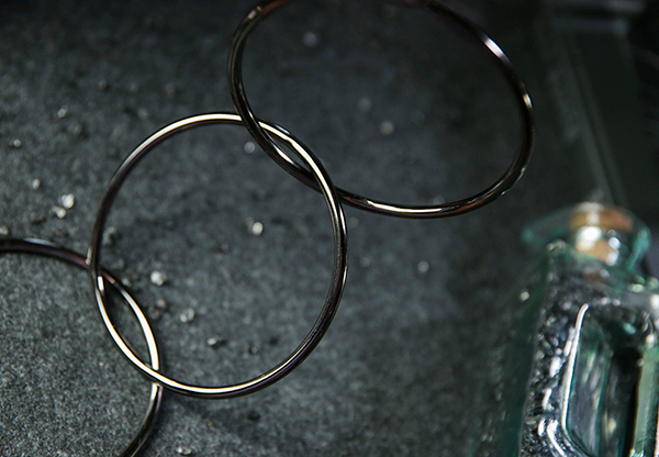 linking rings